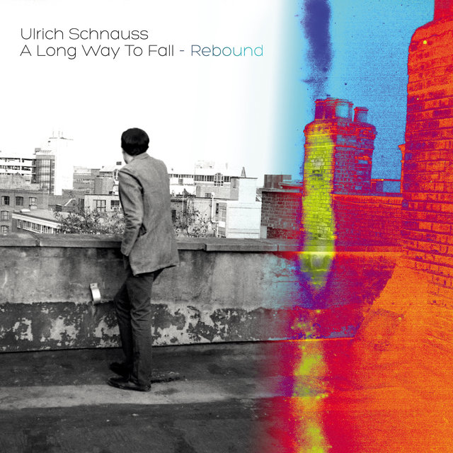 A Long Way To Fall - Rebound