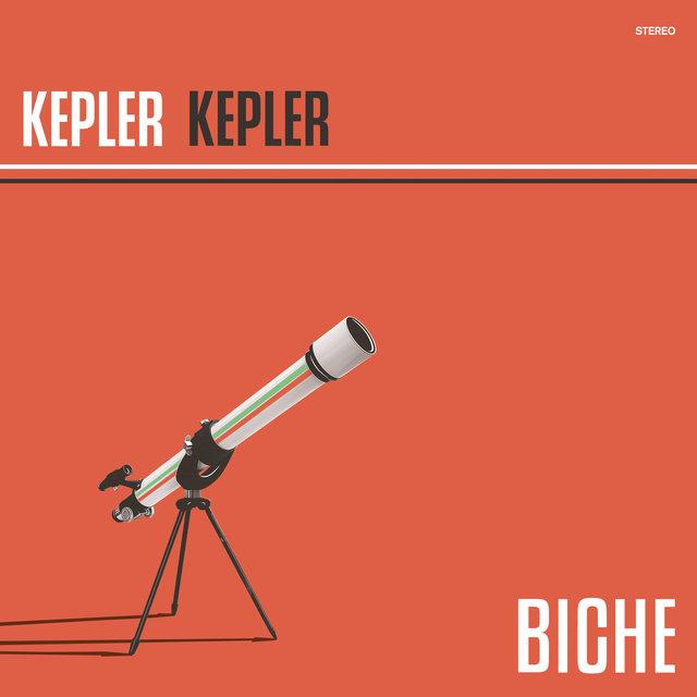 Couverture de Kepler, Kepler