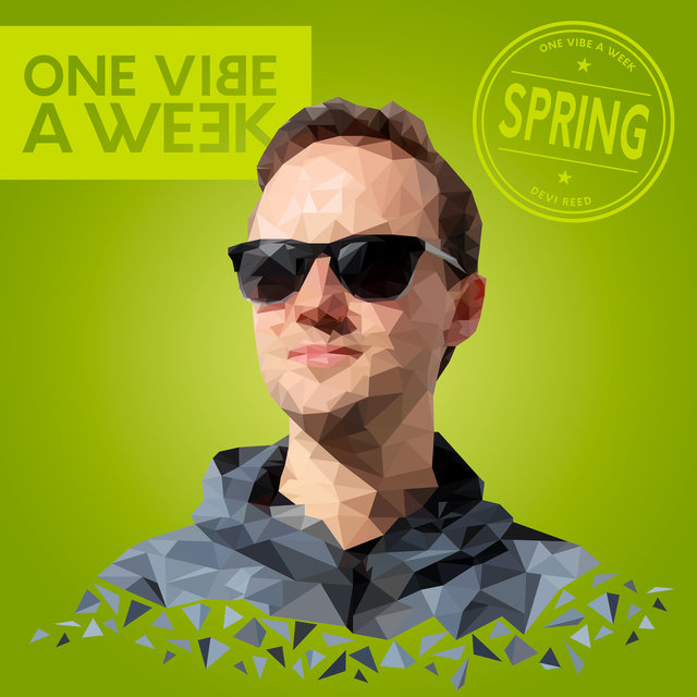 ONE VIBE A WEEK #SPRING