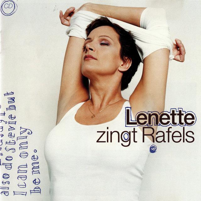 Lenette zingt Rafels