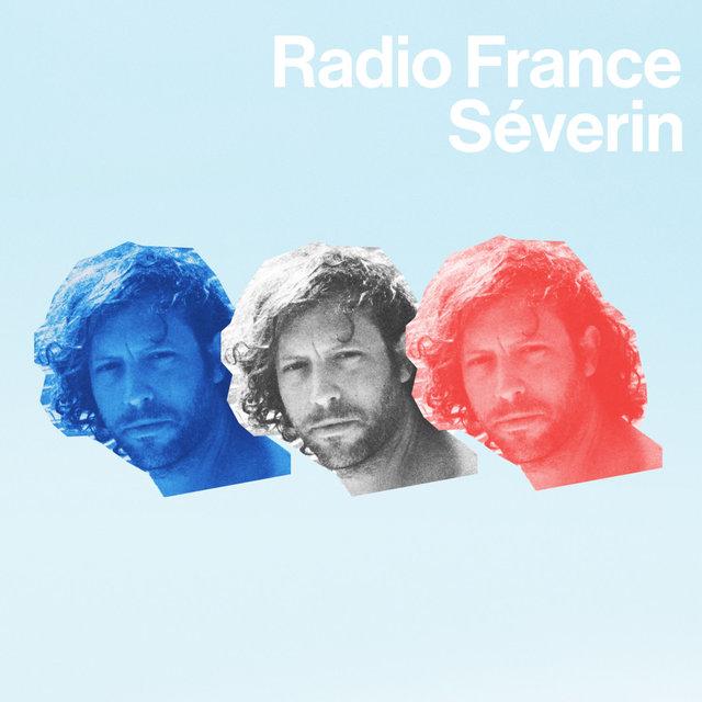 Couverture de Radio France