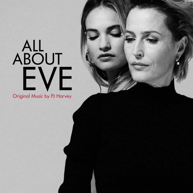 All About Eve (Original Music - Bonus Tracks)