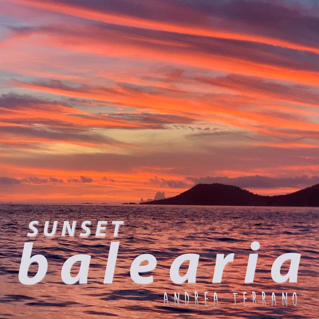 Sunset Balearia