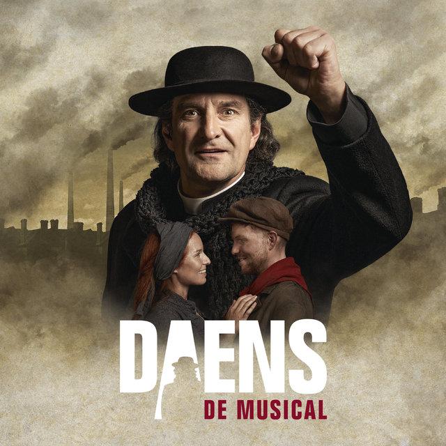 Daens, de musical