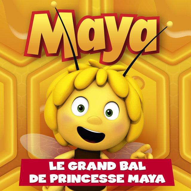 Le grand bal de princesse Maya