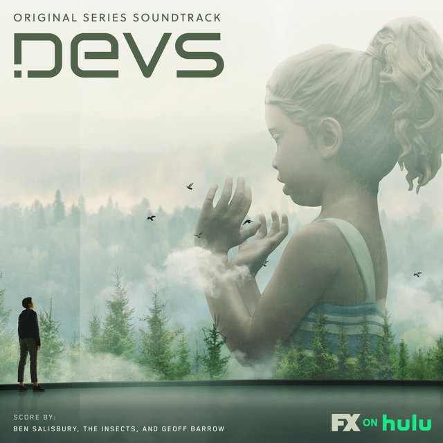 Couverture de Devs (Original Series Soundtrack)