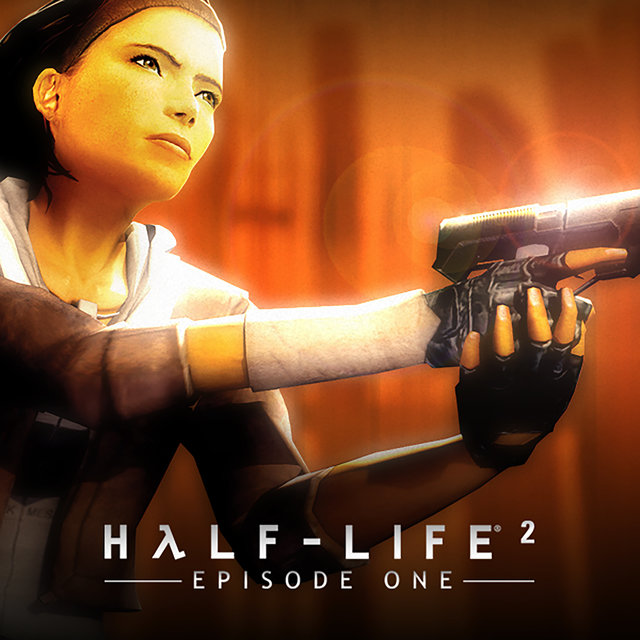 Half-Life 2 Episode 1