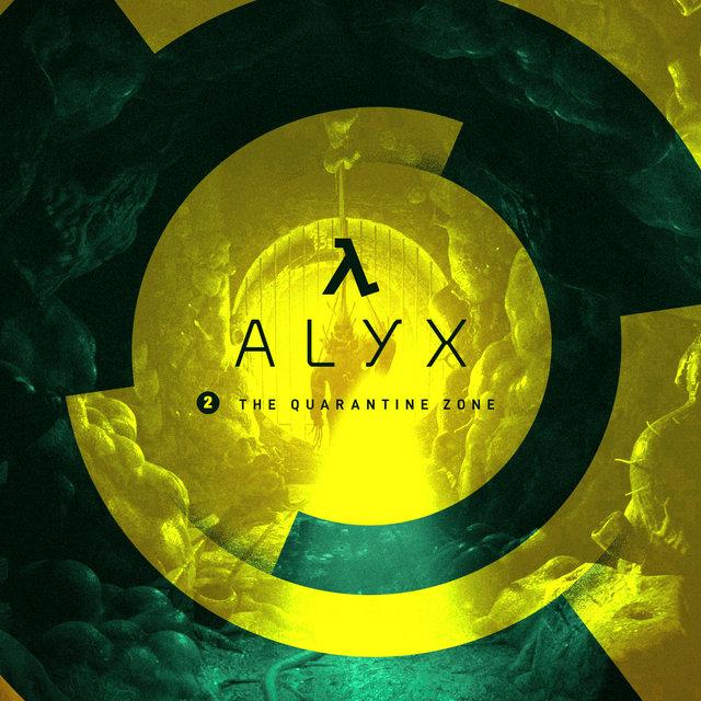 "Half-Life: Alyx (Chapter 2, ""The Quarantine Zone"")"
