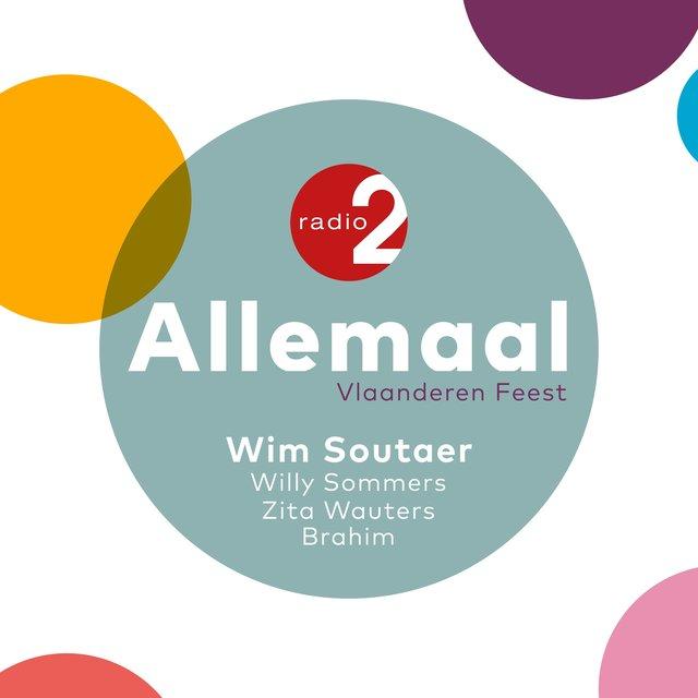 Allemaal (Vlaanderen Feest)