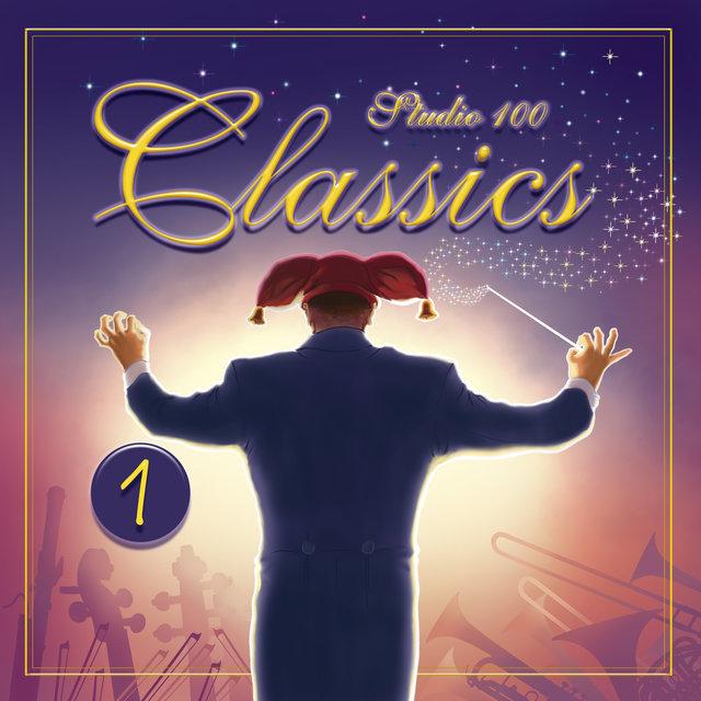Studio 100 Classics 1