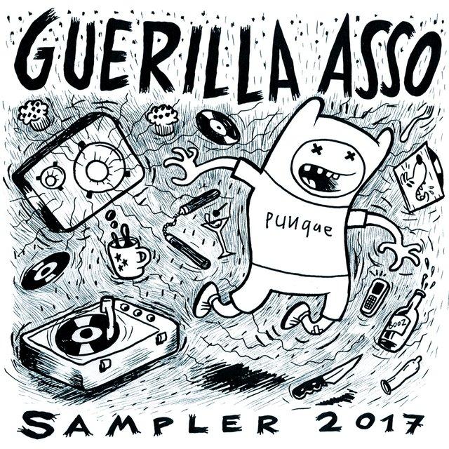 Guerilla Asso Sampler 2017