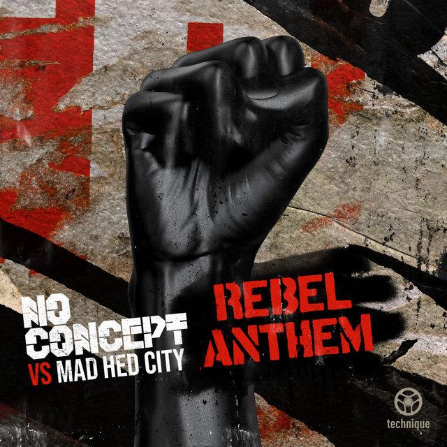 Rebel Anthem
