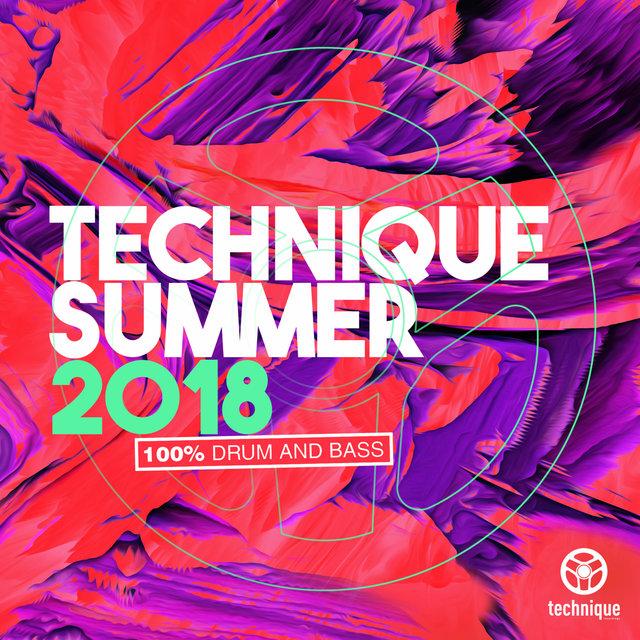 Technique Summer 2018