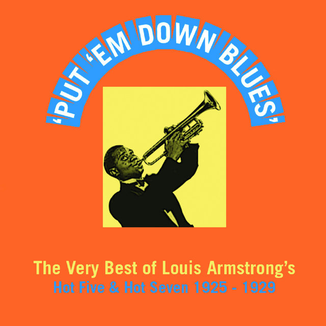 Couverture de Put 'Em Down Blues