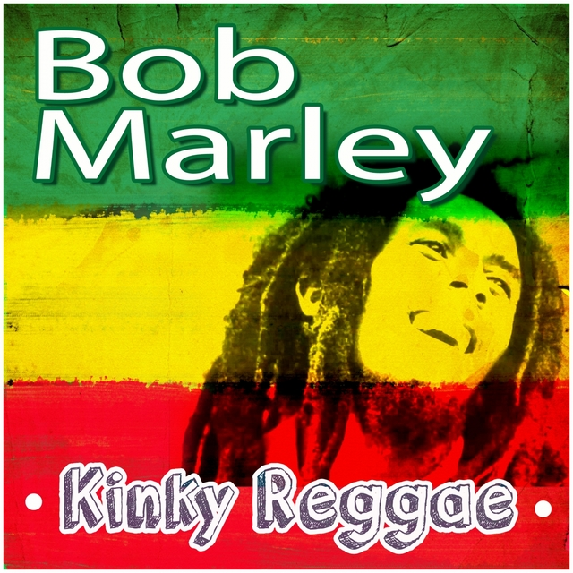 Couverture de Kinky Reggae