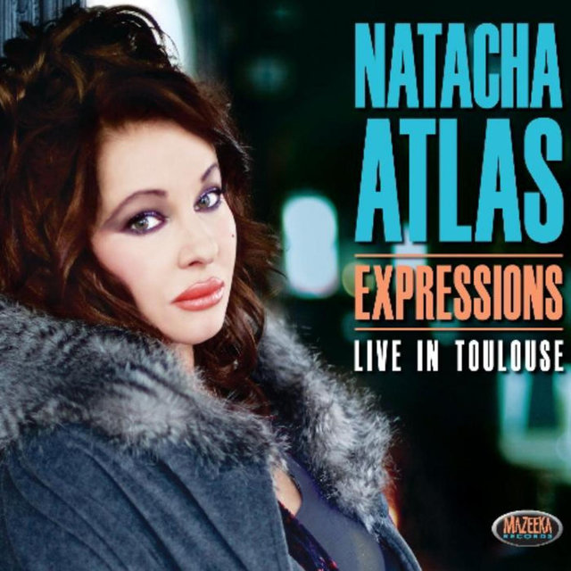 Expressions –(Live in Toulouse)