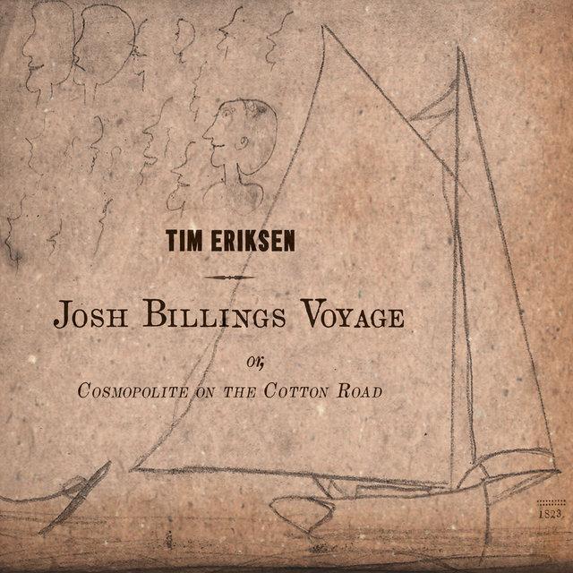 Josh Billings Voyage Or, Cosmopolite on the Cotton Road