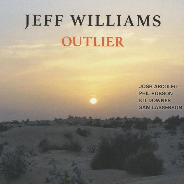 Outlier (feat. Josh Arcoleo, Phil Robson, Kit Downes & Sam Lasserson)