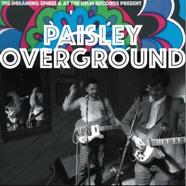 Paisley Overground
