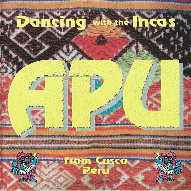 Dancing with the Incas (From Cusco, Peru)