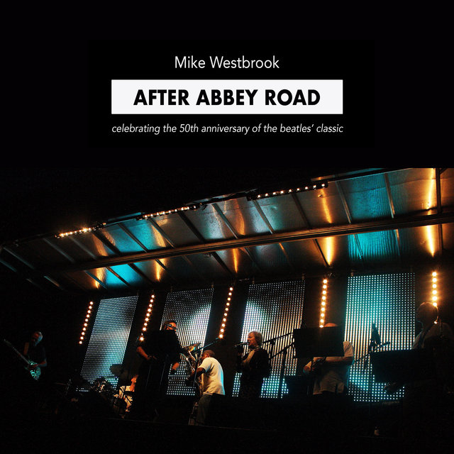 Couverture de After Abbey Road: Celebrating the 50th Anniversary of The Beatles' Classic