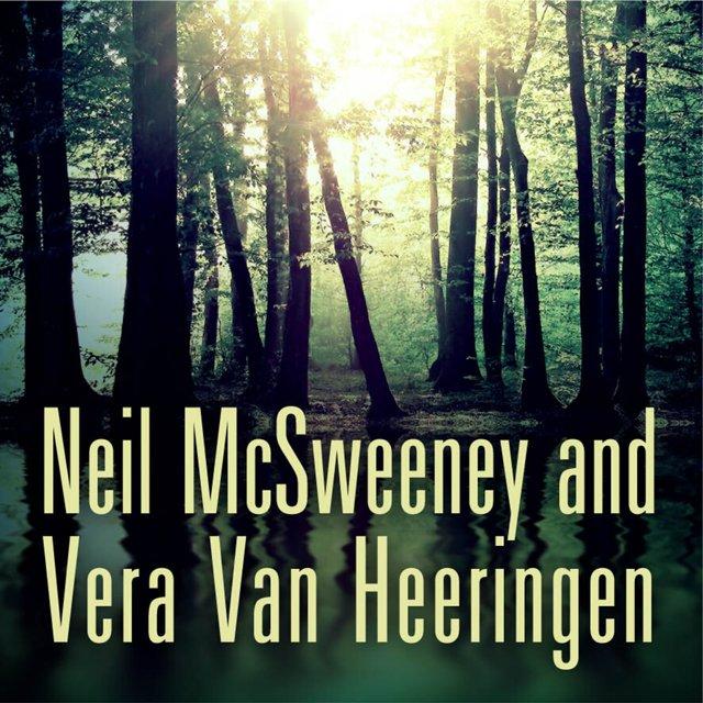 Neil McSweeney & Vera Van Heeringen