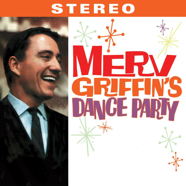 Merv Griffin's Dance Party