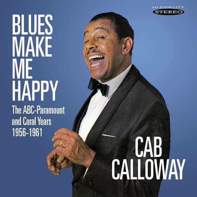 Blues Make Me Happy: The ABC-Paramount and Coral Years (1956-1961)