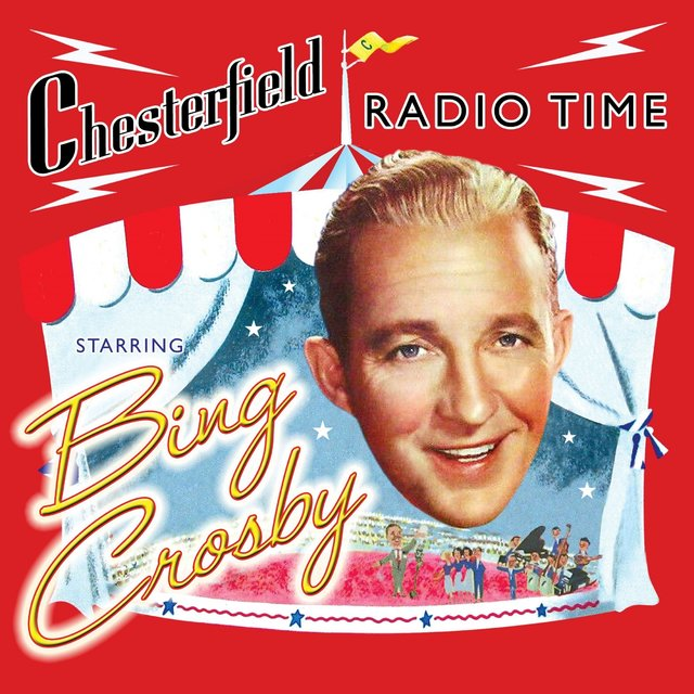 Couverture de Chesterfield Radio Time