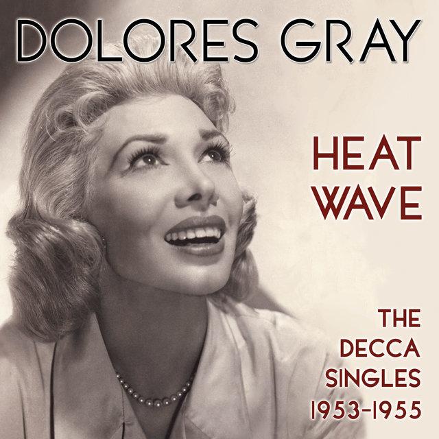 Heat Wave - The Decca Singles 1953-1955