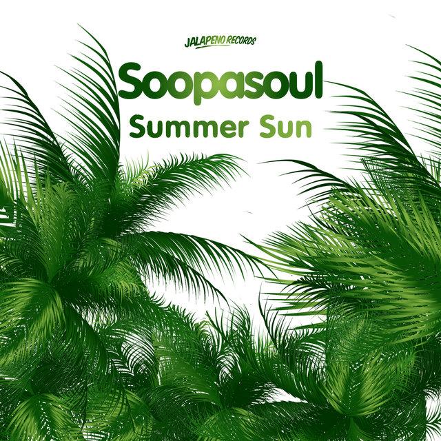 Summer Sun - Single