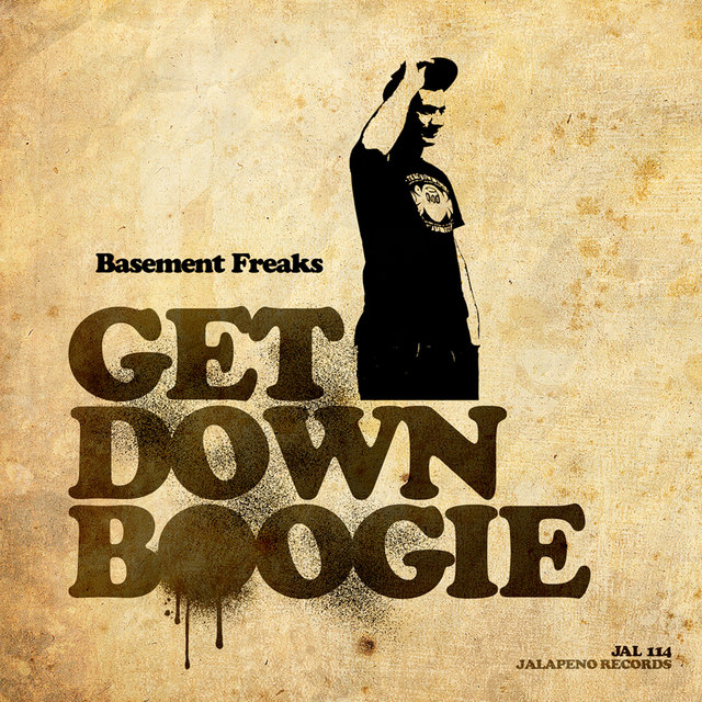Get Down Boogie - EP