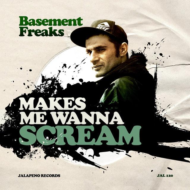 Makes Me Wanna Scream - EP