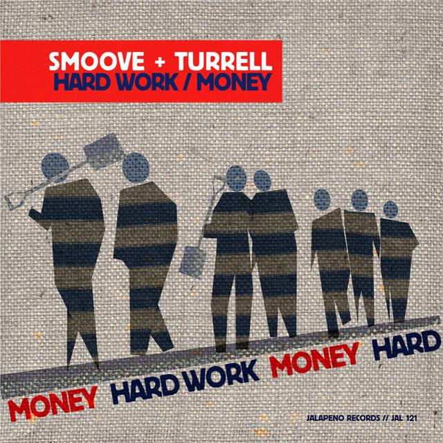 Hard Work / Money - Single
