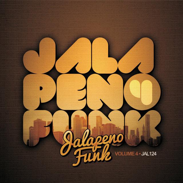 Jalapeno Funk, Vol. 4