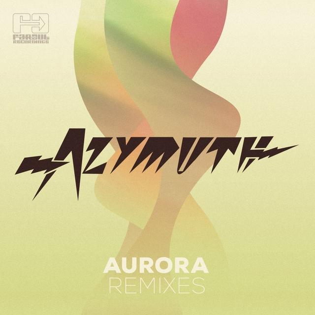 Couverture de Aurora Remixes