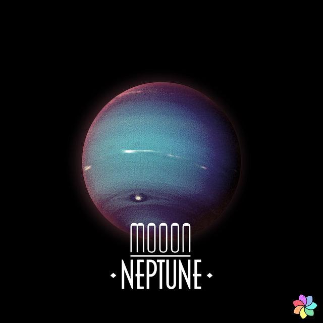 Couverture de Neptune