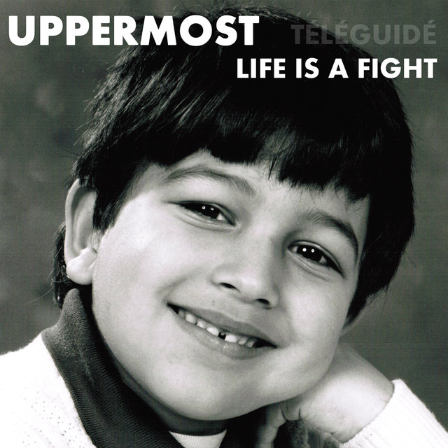 Life Is a Fight - Single