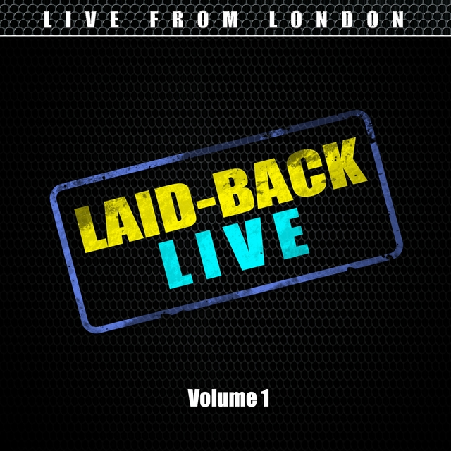 Laid-Back Live Vol. 1