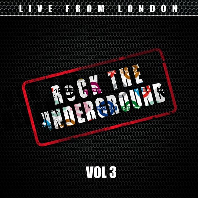 Rock the Underground Vol. 3