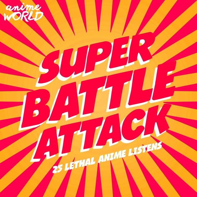 Super Battle Attack