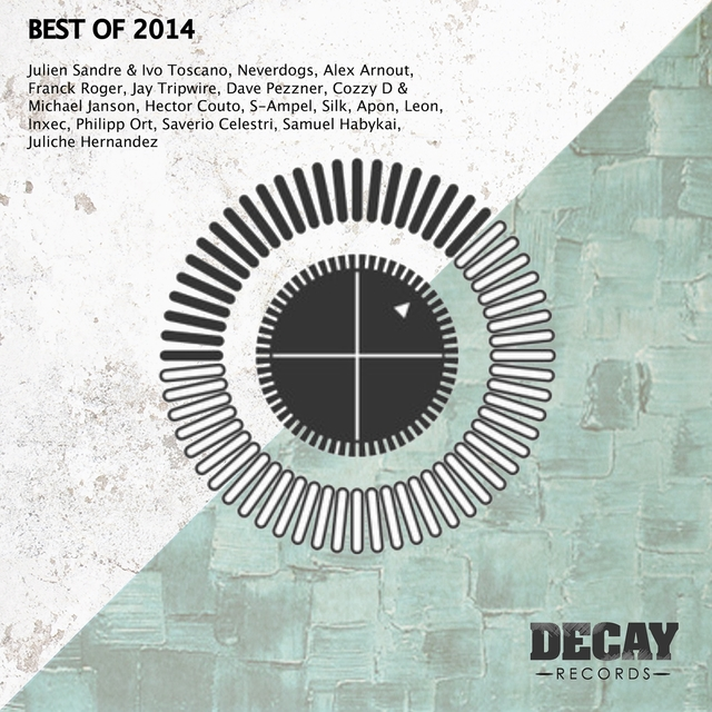 Decay Records: Best of 2014