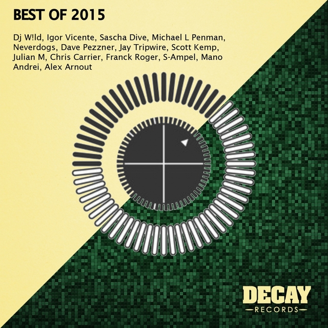 Decay Best of 2015