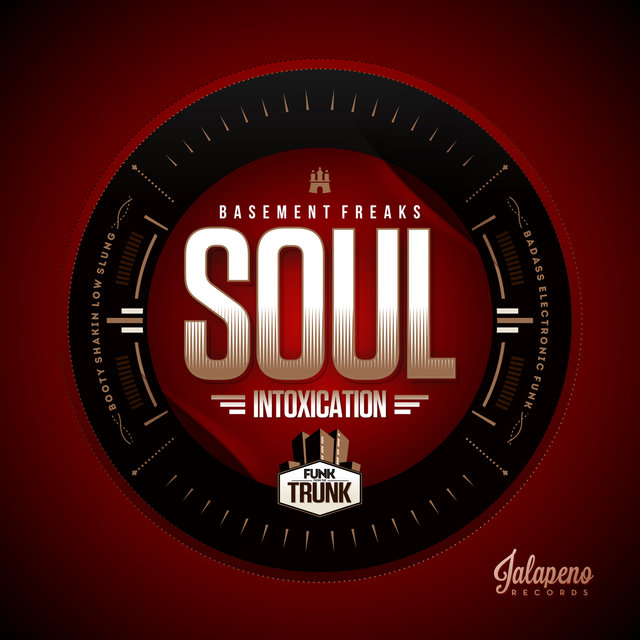 Soul Intoxication - EP