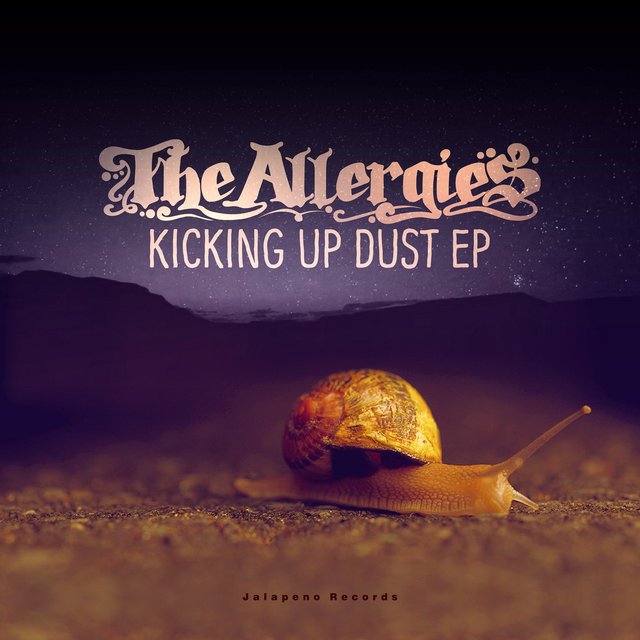 Kicking up Dust - EP