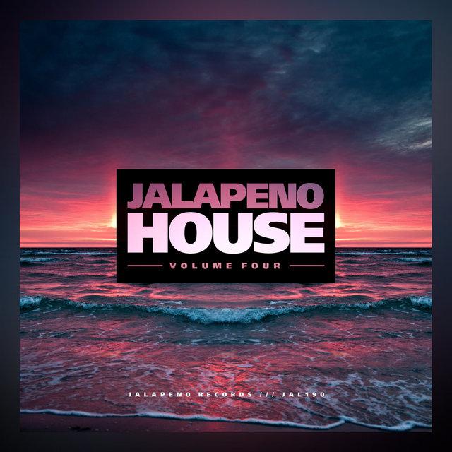 Jalapeno House, Vol. 4