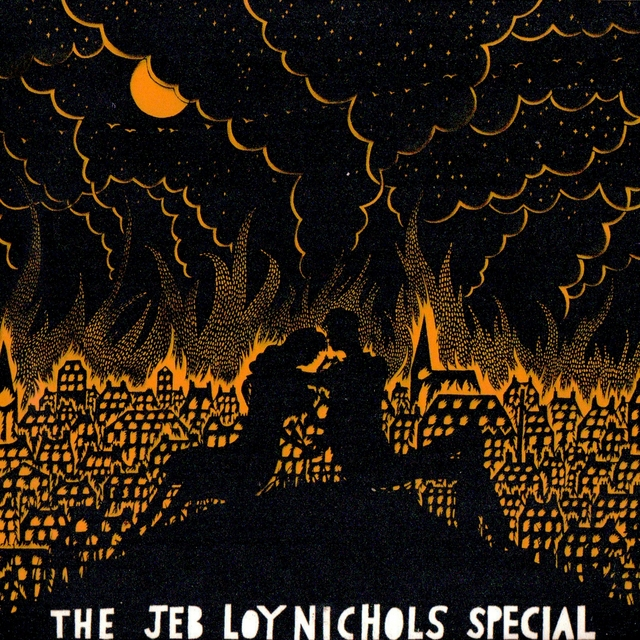The Jeb Loy Nichols Special