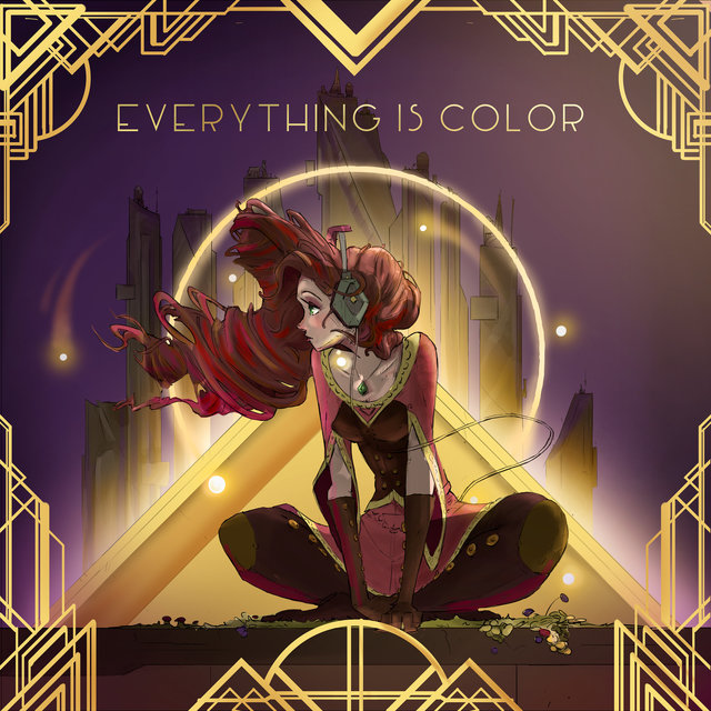 Everything Is Color