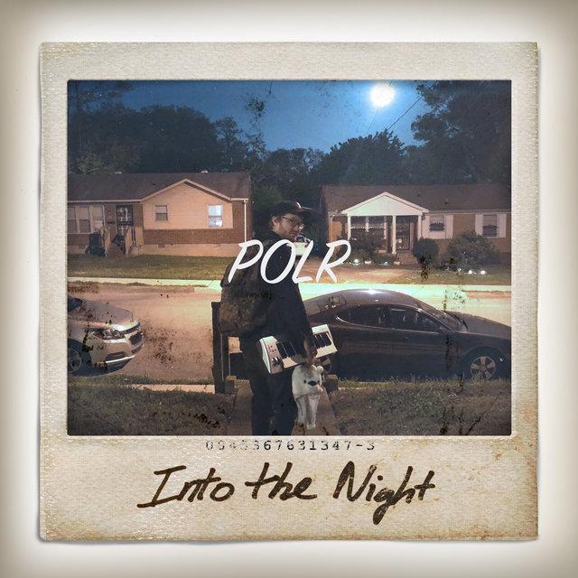 Couverture de Into the Night