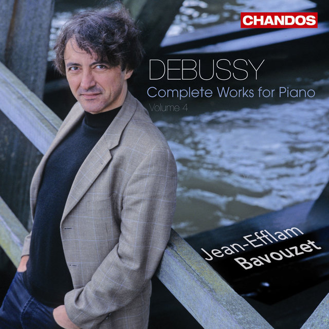 Debussy: Complete Works for Piano, Vol. 4